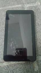 Vendo tablet para retirada de peças