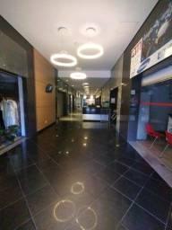 Título do anúncio: Andar Corporativo Comercial para locação, Funcionários, Belo Horizonte - .