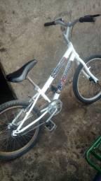 Bike aro 20 semi nova