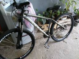 Bicicleta de corrida soul