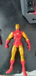 Marvel legends Iron Man Classico