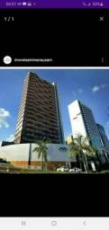 Flat Milenium - Andar alto - R$ 125.000,00