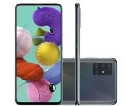 Samsung Galaxy A51 NOVO com Nota Fiscal