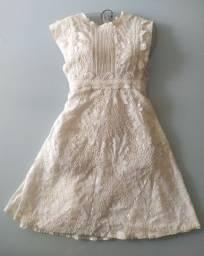 Vestido de renda 15 reais