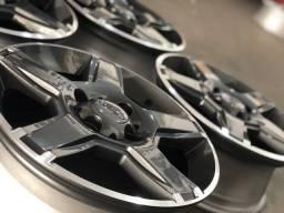 Rodas aro 15 Ford até 10X S/J