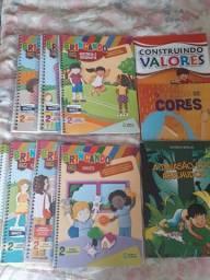 Livros 2° ano Editora Brasil