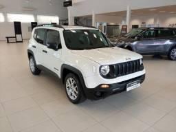 Jeep Renegade Sport 1.8 flex automático (2019)