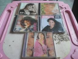 CDS- DIVERSOS CANTORES GOSPEL