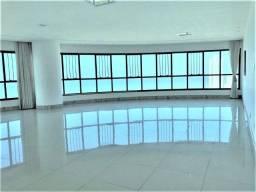 Apartamento com 390m² em Petrópolis - 4Suítes