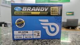 Título do anúncio: Bateria Brandy BY-GT12B - XJ6 / Drag Star 650 / R1 / R6