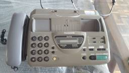 Fax Panasonic KX-FT22BR