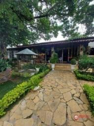 Casa com 3 dormitórios à venda, 284 m² por R$ 1.300.000 - Santa Amélia - Belo Horizonte/MG