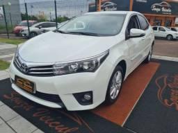 2017 Toyota Corolla Gli18 Cvt