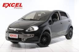 Fiat PUNTO ESSENCE 1.6 16V FLEX 4P MANUAL