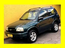 Título do anúncio: GRAND VITARA 2000/2000 2.0 4X4 16V GASOLINA 2P AUTOMÁTICO