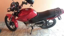 Moto Ybr factor