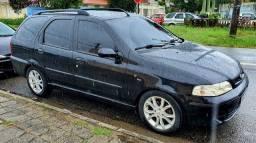 Fiat palio weekend 2004