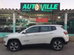 Título do anúncio: Jeep Compass 2.0 Flex 2018 Automático