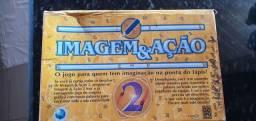 Imagem e Açao