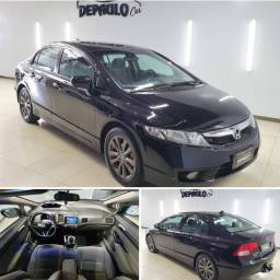 Civic LXS 1.8 manual 2009 (extra)