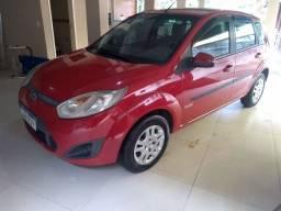 Fiesta Class 1.6 2013