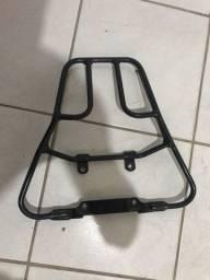 Vendo bagageiro original da Honda