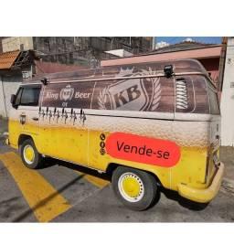 Beer Truck com 06 vias