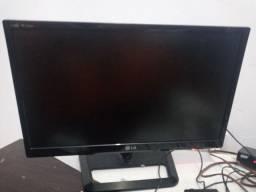 """Tv LG ( Placa m2252d 22"""" )"""