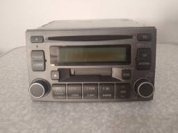 Radio Hyundai Azera 2007/2008