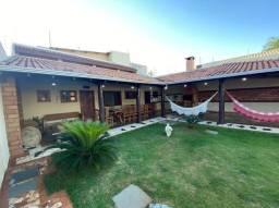 Casa à venda, 2 quartos, 4 vagas, Bairro Seminário - Campo Grande/MS