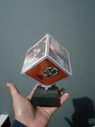 Cubo dragon ball Z