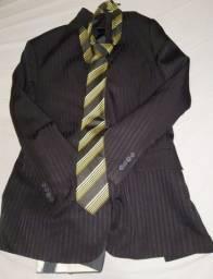 Blazer,Gravata,Calça e Gravata