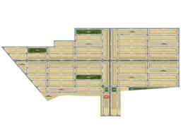 Lote Comercial 700 m² Trindade-GO