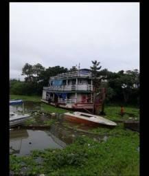 Barco empurrador