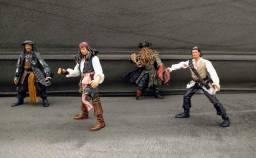Piratas do Caribe original