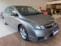 Honda Civic LXS 1.8 16 V Flex 2010