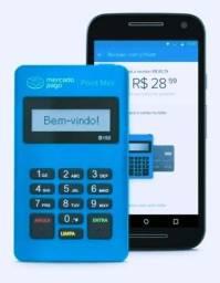 Point Mni - Maquina de cartão mercado pago