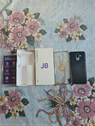 Galaxy J8 completo