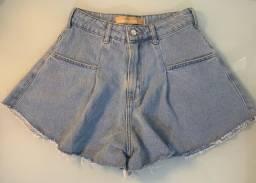 Vendo short jeans godê novinho