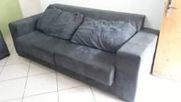 Sofa 2 sofás inclusos