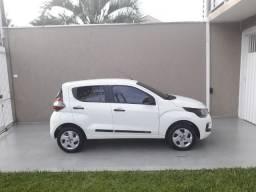 Fiat Mobi Like 2019 - Único Dono e Completo