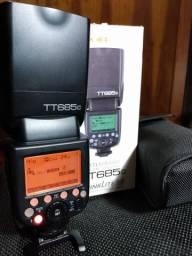 Flash Godox tt685c Canon Speedlight