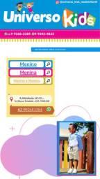 Cartão/Catalogo/Menu digital com Qr code