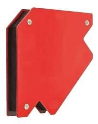 Título do anúncio: Esquadro magnetico 11kg Charbs
