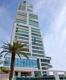 Belíssimo apartamento, mobiliado e equipado no Pontal Norte/frente ao mar, em Balneário Ca