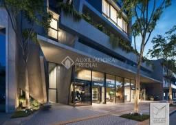Apartamento à venda com 2 dormitórios em Centro, Torres cod:287715