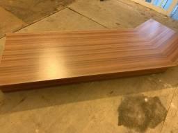 Título do anúncio: Base de vitrine em madeira vários tamanhos