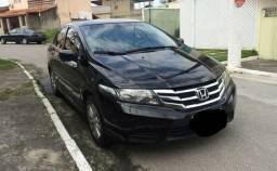 Honda City LX 2012/2013