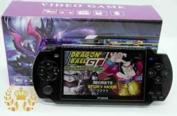 Vídeo Game Portátil P3000 multimídia ??