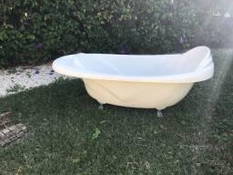 Banheira vitoriana infantil